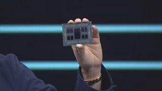 Full reveal: AMD introduces Ryzen Threadripper 3990X