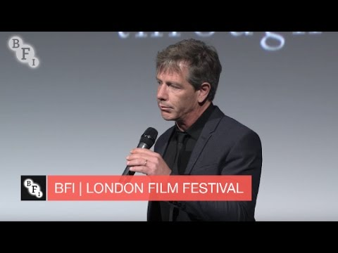 Una: Ben Mendelsohn talks about starring in an unsettling sexual-abuse drama