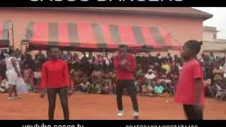 SASCO dancers .Ebony. di me dwa live show 2018