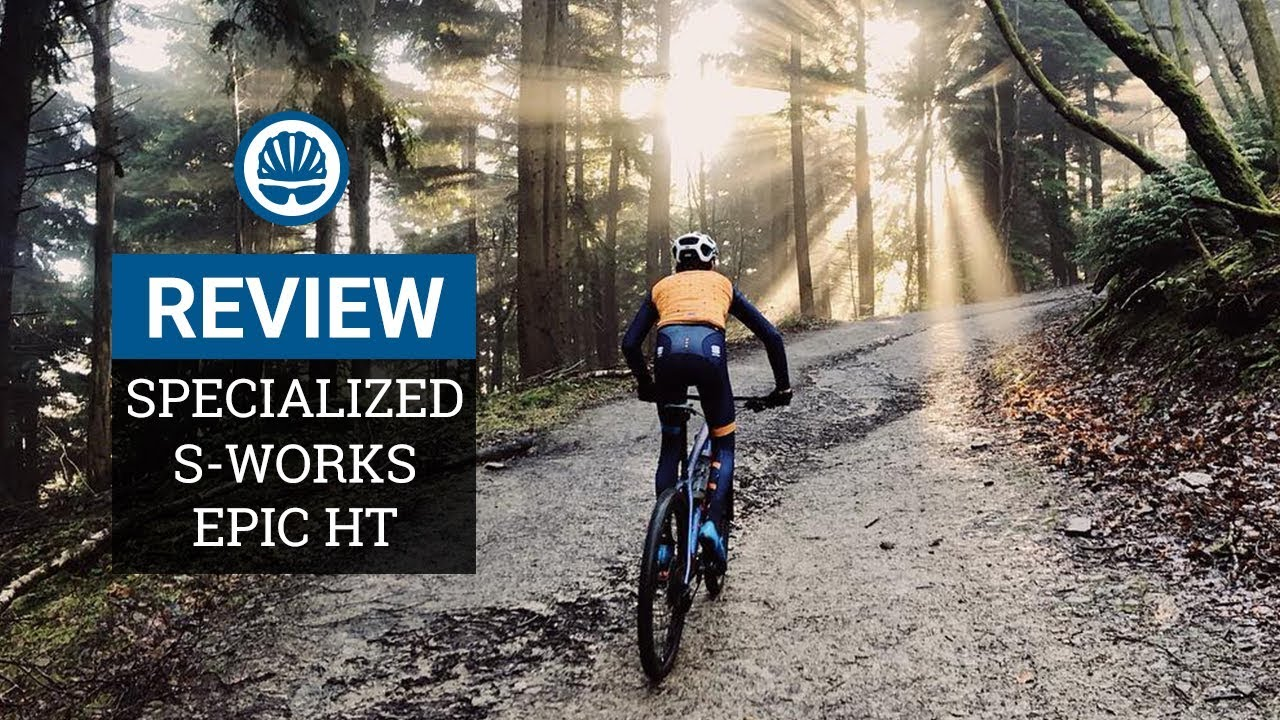 Specialized S-Works Epic HT - Best Hardtail Joe Has Ridden, Priced  Accordingly