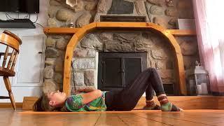 Joga na dobry sen: dzień 9  I  35 min  I  Yoga with Paulina