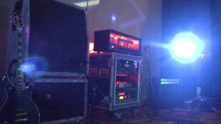 Playing melodusMetalSound Guitar Demo by TAK-ISHIGURI Sadowsky R3→Y...