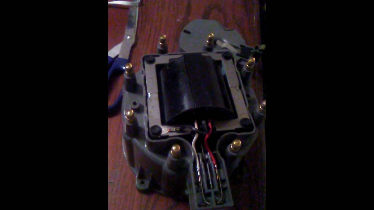 small resolution of the spark plug wiring route 4 cadillac 4100 engine chevrolet 350 and olds 350 part 2