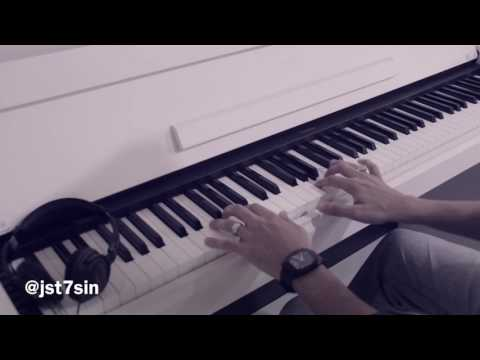 Yiruma - River Flows In You By Hussain Tawfiq