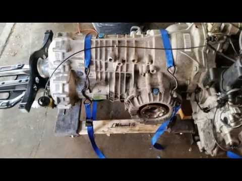 Porsche 911 (996) C4 - Complete Engine Rebuild
