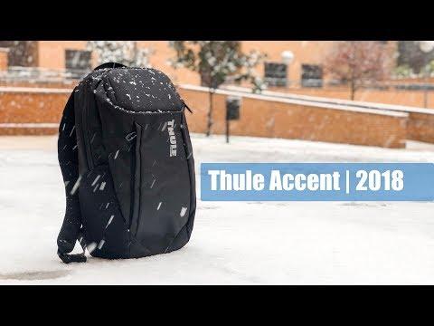 e5376f795 Thule Accent 20L - купить рюкзак: цены, отзывы, характеристики ...