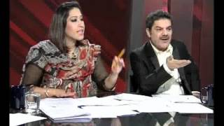 Dunya TV-13-06-12-Cross Fire Special Interview of Malik Riaz Part 3/4
