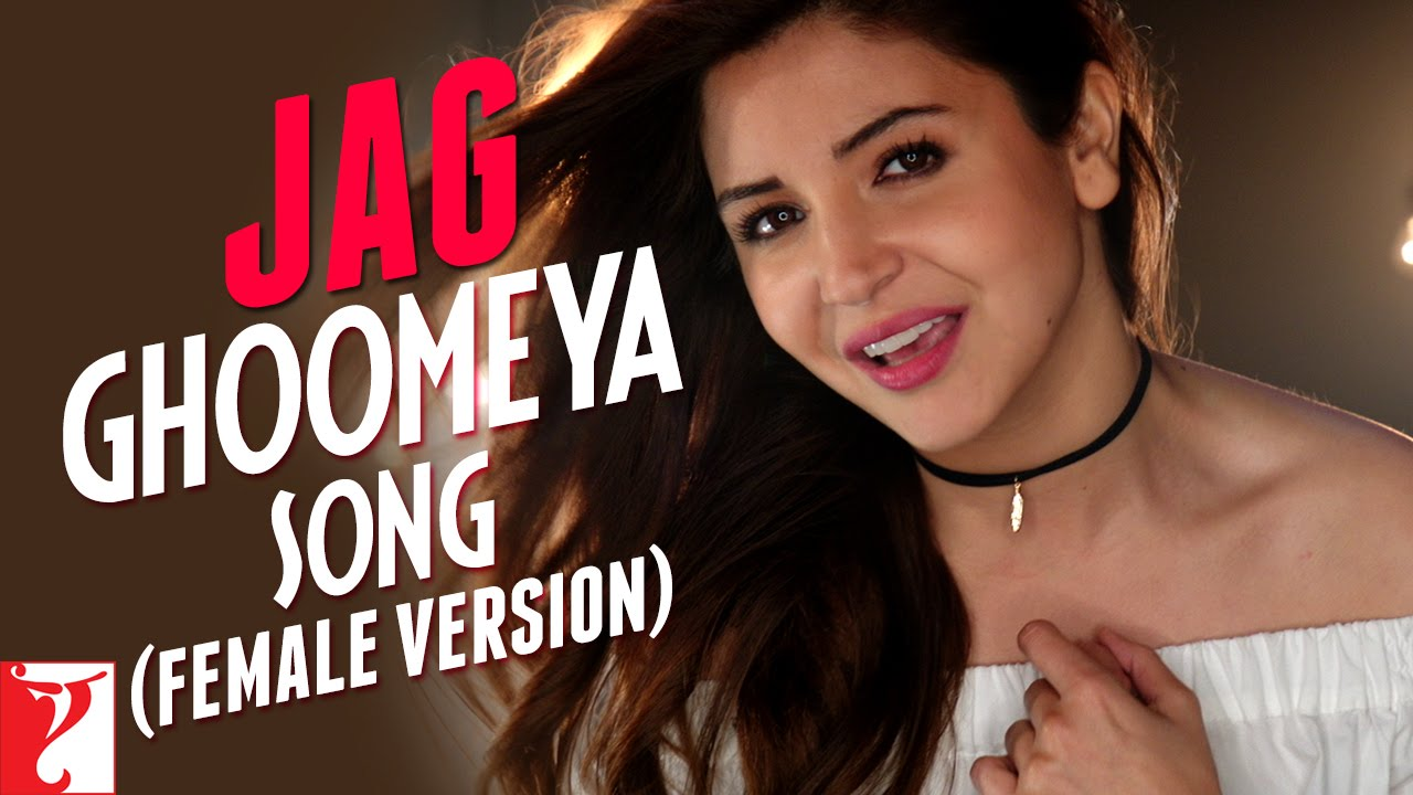 jag ghoomeya song - female version | sultan | salman khan | anushka
