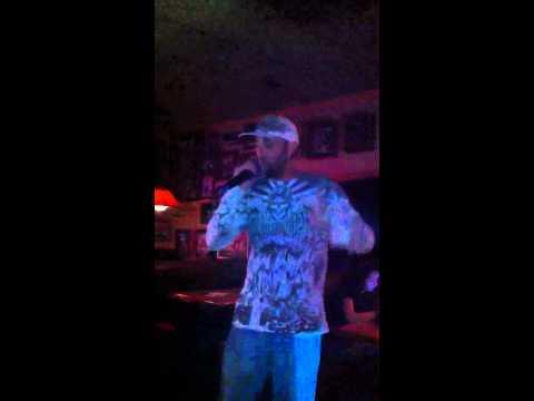 Josh Envy Avery Karaoke