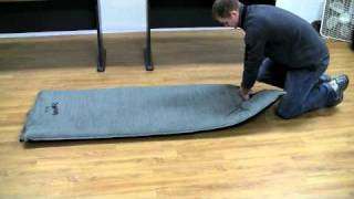 ALPS Mountaineering Self-Inflating Air Pads