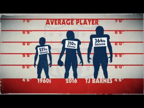 Infographic Ideas infographic nfl : NFL Super Bowl American Football Infographic by BBC Sport - YouTube