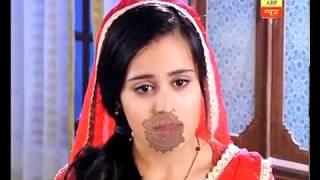 Tu Sooraj, Main Saanjh Piyaji: Umashankar saves Kanak from maasi maa's slap