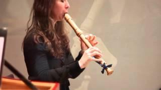 P. Pullj, Sonata in G Major (1759): Andante Assai - La Cicala, Inês d