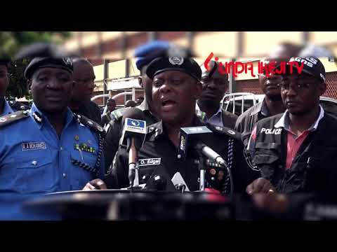Lagos State Police Commissioner speaks on Tagbo, DJ Olu & Chime's death (shocking details)