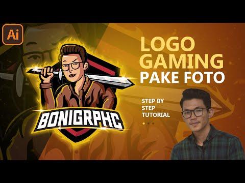 Kali ini saya akan membagikan tutorial membuat logo profesional dengan Golden Ratio menggunakan Adob.