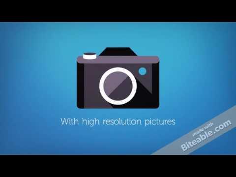 Night Vision HD Cam