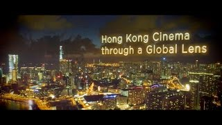 Hong Kong Cinema through a Global Lens | HKU Online Learning