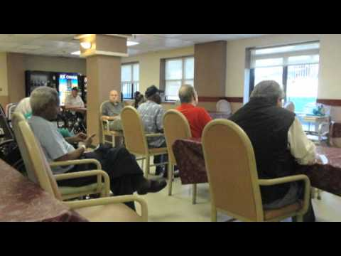 New York Evangelism video