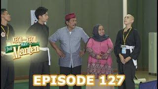 Latihan Silat - Kecil Kecil Mikir Jadi Manten Episode 127