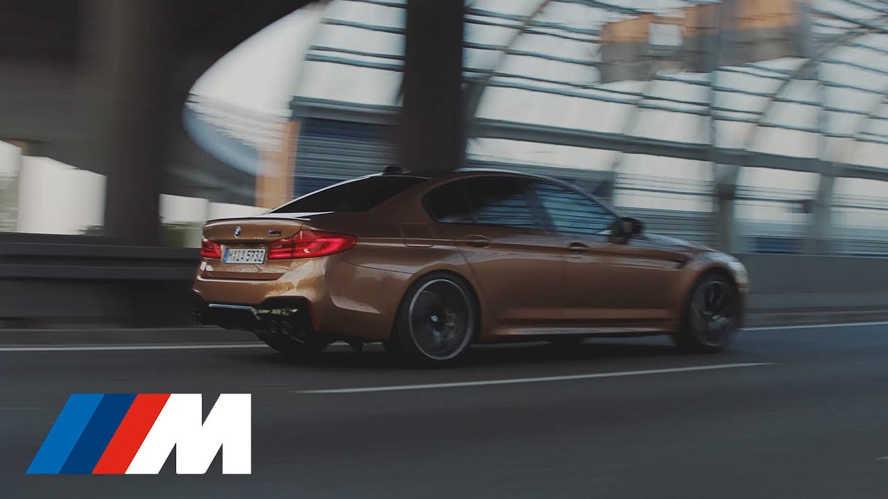 Irány a BMW M Town!