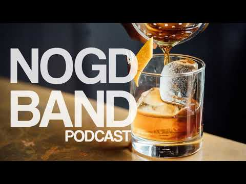 Ep. #9 - The Rodney Lanier Special with Tyler Baum and Makers Mark