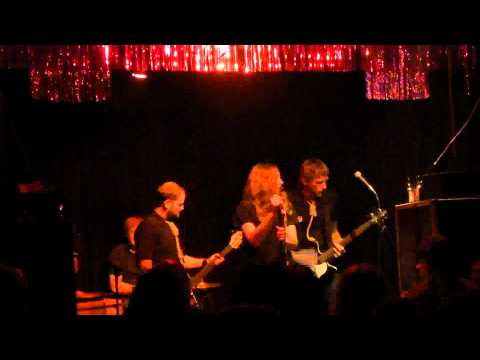 Hara-kee-rees at Cortina Bob Berlin 2011 - 2 -