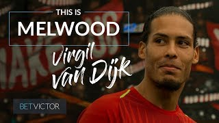 Virgil van Dijk on best friends, basketball & first day nerves  | THIS IS MELWOOD