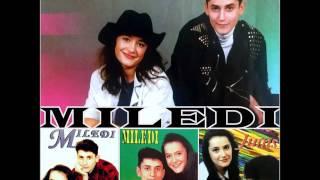 MILEDI - Neverk, mažyte (1995)