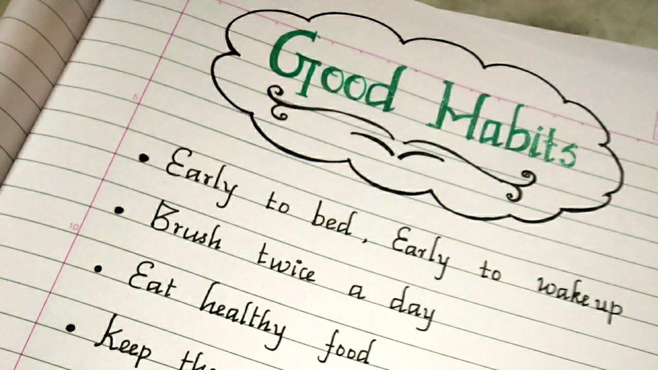 One Click Essay: Essay on good manners for children with FREE Revisions included!