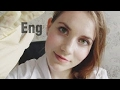 ASMR / АСМР. Gentle CRANIAL NERVE EXAMINATION in English. RUSSIAN ACCENT .
