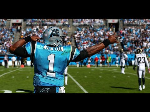 Cam Newton | MVP | Carolina Panthers Highlights 2016 HD