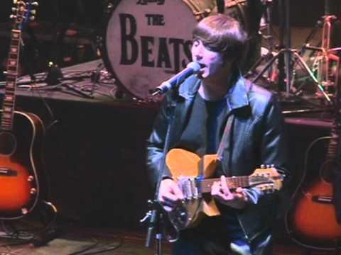 Rock & roll music THE BEATS   PETE BEST