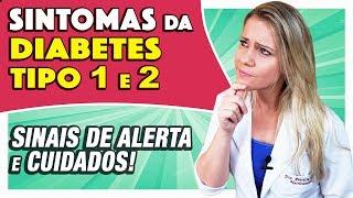 De 2 sintomas dor muscular diabetes tipo