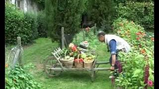 Repeat youtube video Jardinage sans travail du sol