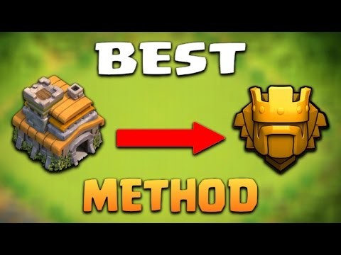 CLASH OF CLANS | HOW TO PUSH TO TITANS LEAGUE AS A TOWN HALL 7 (WITH PROOF) TH7 IN TITANS LEAGUE!!