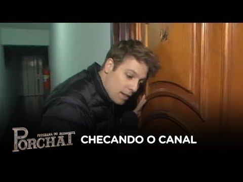 CHECANDO O CANAL | GUARULHOS (SP)