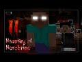 Minecraft Horror Movie - The Haunting of Herobrine II