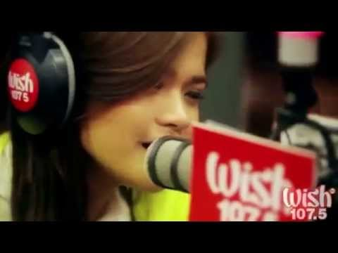 "Maris Racal- ""Don't Know Why""                Live at Wish1075 FM (Aug. 10, 2015)"