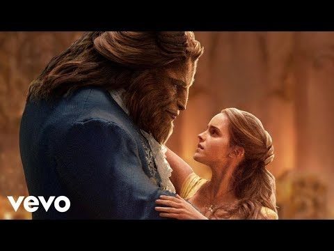 Josh Groban  Evermore From Beauty and the Beast Audio