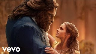 josh groban evermore from beauty and the beast official audio