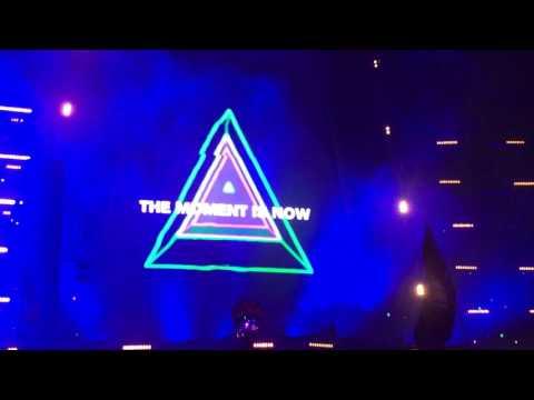 Above & Beyond - You Got To Believe @ EDC Las Vegas 2017