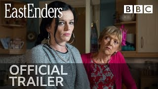 EastEnders: The Storm Continues… | Trailer - BBC