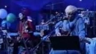 ムーンライダーズ 結成20周年スタジオLIVE 1996 ◇『歩いて、車で...