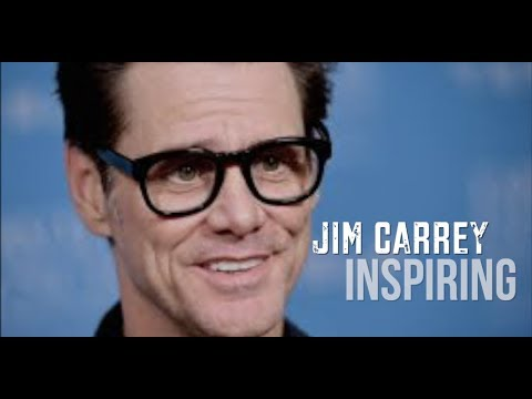 Thumbnail: Jim Carrey's revelation - Inspiring Message
