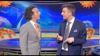 Regione - D'Alfonso replica a Striscia la Notizia