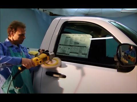 "Auto trim and molding overspray removal & restoration ""National Overspray Removal Services"""