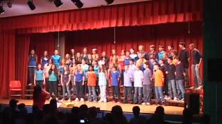 Repeat youtube video Forestdale Spring Concert 2011 - Disney