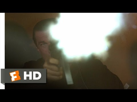 Under Siege (6/9) Movie CLIP - Disobeying Orders (1992) HD