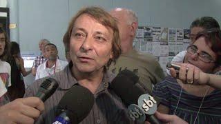 Brasil quer extraditar Cesare Battisti