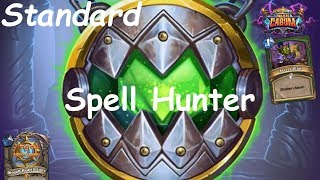 Hearthstone: Spell Hunter #1: Boomsday (Projeto Cabum) - Standard Constructed
